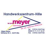 Handwerkszentrum Hille